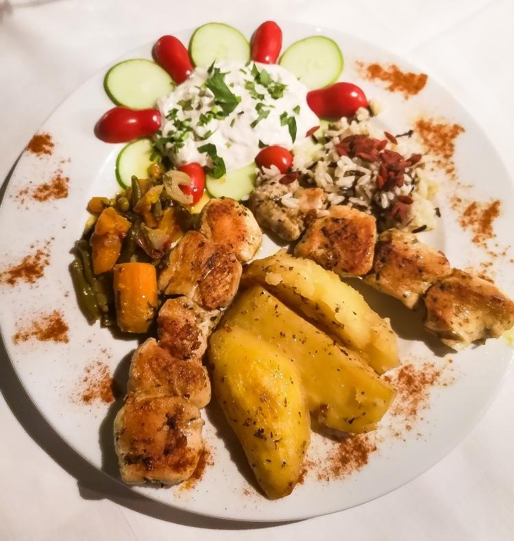 Gluten Free Crete